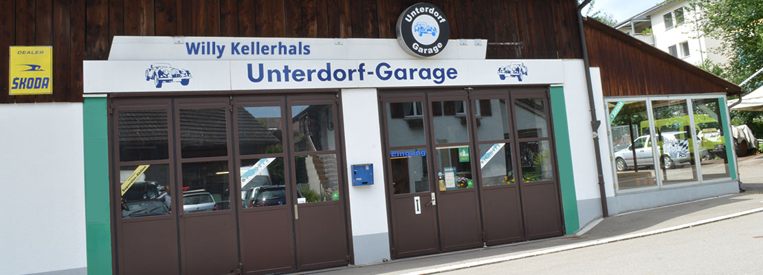 Automechaniker gossau zh unterdorf garage for Garage skoda 92